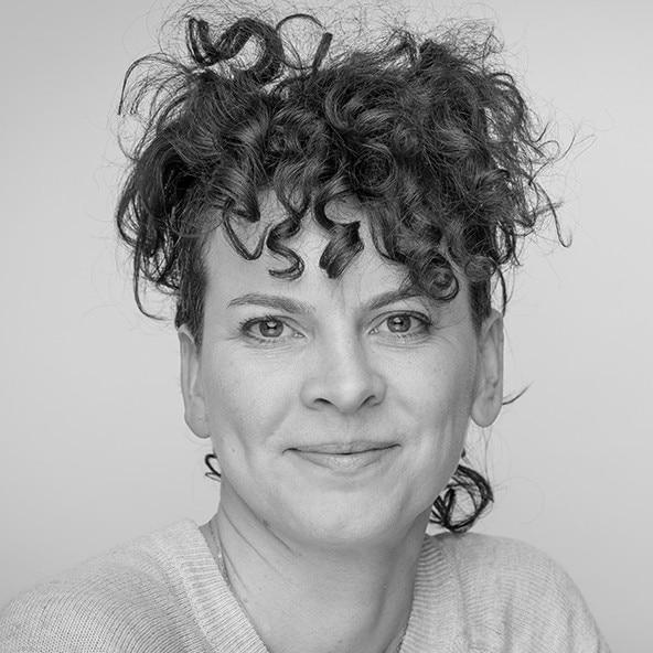 Image of Julia Mackenzie